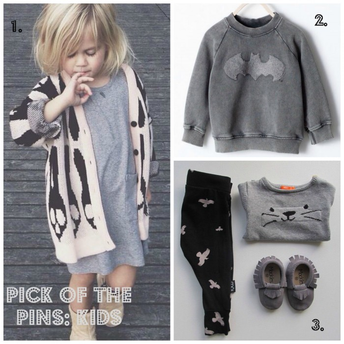 pick of the pins kids 1