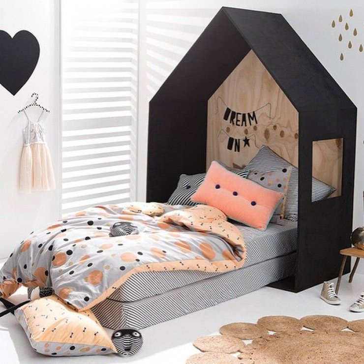 house head bed